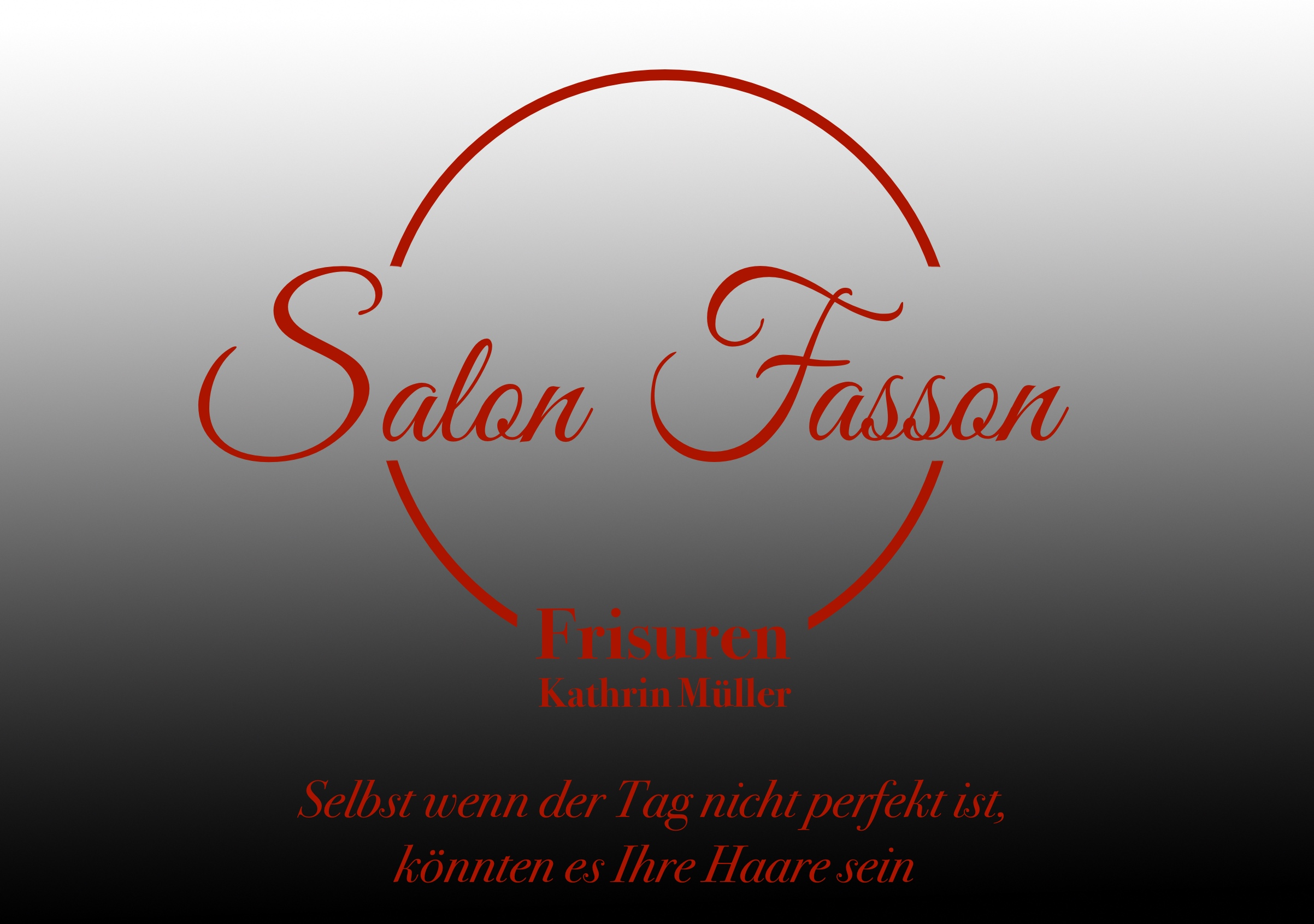 Salon Fasson - Kathrin Müller - Berlin-Spandau
